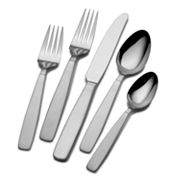 Wallace Oxford 45-pc. Flatware Set