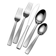 Wallace Satin Oasis 77-pc. Flatware Set