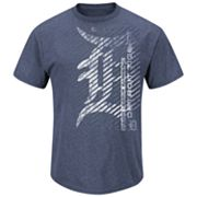 Majestic Detroit Tigers Batting Champion Tee - Men