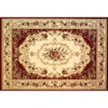 Infinity Home Dulcet Versaille Scrolls Rug - 3'3'' x 5'3''