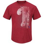 Majestic Philadelphia Phillies Batting Champion Tee - Men