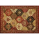 Infinity Home Barclay Wentworth Panel Rug - 2'3'' x 3'11''
