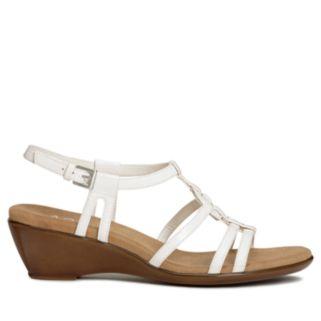 A2 by Aerosoles Propeller Wedge Sandals - Women