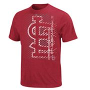Majestic St. Louis Cardinals Batting Champion Tee - Men