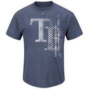 Majestic Tampa Bay Rays Batting Champion Tee - Men