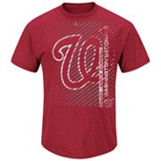 Majestic Washington Nationals Batting Champion Tee - Men