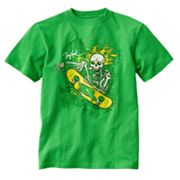 Tony Hawk Skull Jumper Tee - Boys 8-20