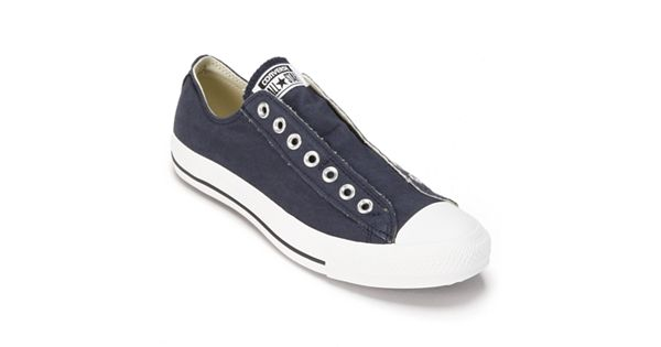 Adult Converse All Star Laceless Sneakers