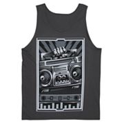Tony Hawk Boomin Tank Top - Men
