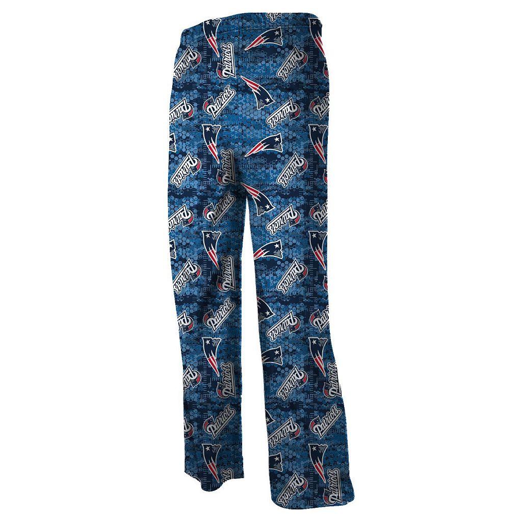 Boys 8-20 New England Patriots Lounge Pants