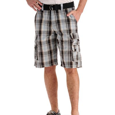 Lee Wyoming Cargo Shorts - Men