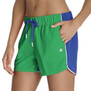 Champion Colorblock Shorts