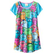Uglydolls Nightgown - Girls