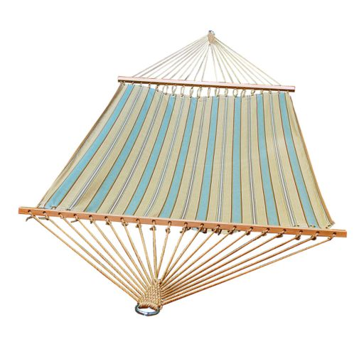 Algoma 13-ft. Striped Fabric Hammock - Outdoor
