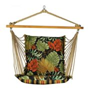 Algoma Reversible Cushioned Hanging Chair
