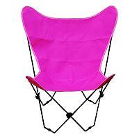 Algoma Butterfly Chair