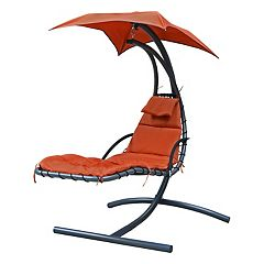 Algoma Cloud 9 Hanging Chaise Lounger