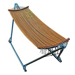 Algoma EZ-Cozy Portable Hammock - Outdoor
