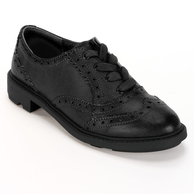 Unleashed by Rocket Dog Henry Oxford Shoes - Women