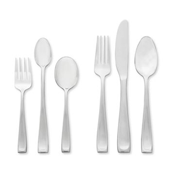 Oneida Moda 18/10 Stainless Steel 6-pc. Progress Flatware Set