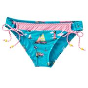 Candie's Sailboat Scoop Bottoms