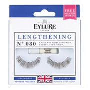 Eylure Naturalites 080 Super Full False Eyelashes