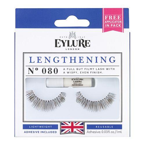 Eylure Naturalites 080 Super Full False Eyelashes