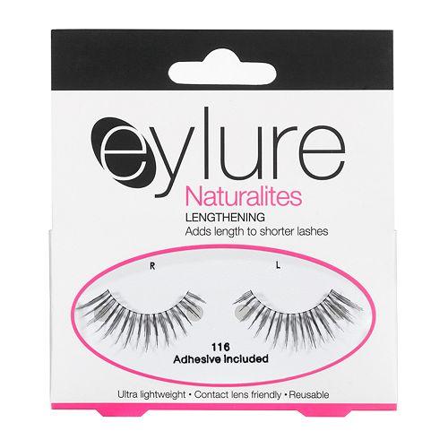 937404aadfe Eylure Naturalites 116 Lengthening False Eyelashes