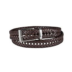 Dockers® Laced Braided Belt
