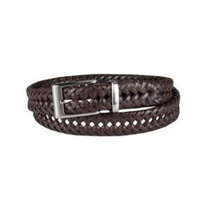 Dockers® Laced Braided Belt