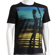 Hang Ten Spliced Surf Tee - Men