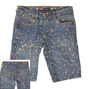 Levi's Besty Denim Bermuda Shorts - Girls 7-16