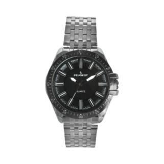 Peugeot Men's Watch - 1025BK
