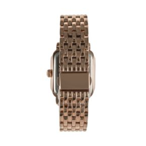 Peugeot Women's Crystal Watch - 7080RG