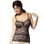 Skinnygirl Show Don't Tell Alluring Lace Shaping Camisole - 7932