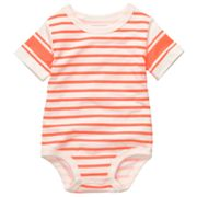OshKosh B'gosh Striped Bodysuit - Baby