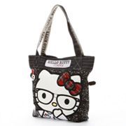 Hello Kitty Nerds Notebook Tote