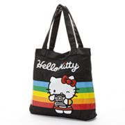 Hello Kitty Camera Tote