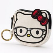 Hello Kitty Nerds Coin Pouch