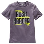 Tek Gear Push Harder Tee - Boys 8-20