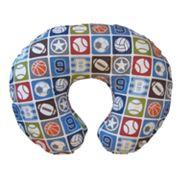 Boppy Sports Star Nursing and Support Pillow