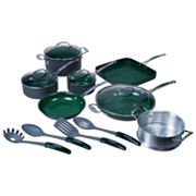 Orgreenic 16-pc. Nonstick Cookware Set