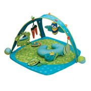Boppy Garden Patch Activity Gym