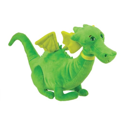 Puff the Magic Dragon Plush Toy by Kids Preferred