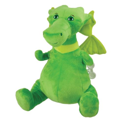 Puff the Magic Dragon Musical Waggy Plush Toy by Kids Preferred