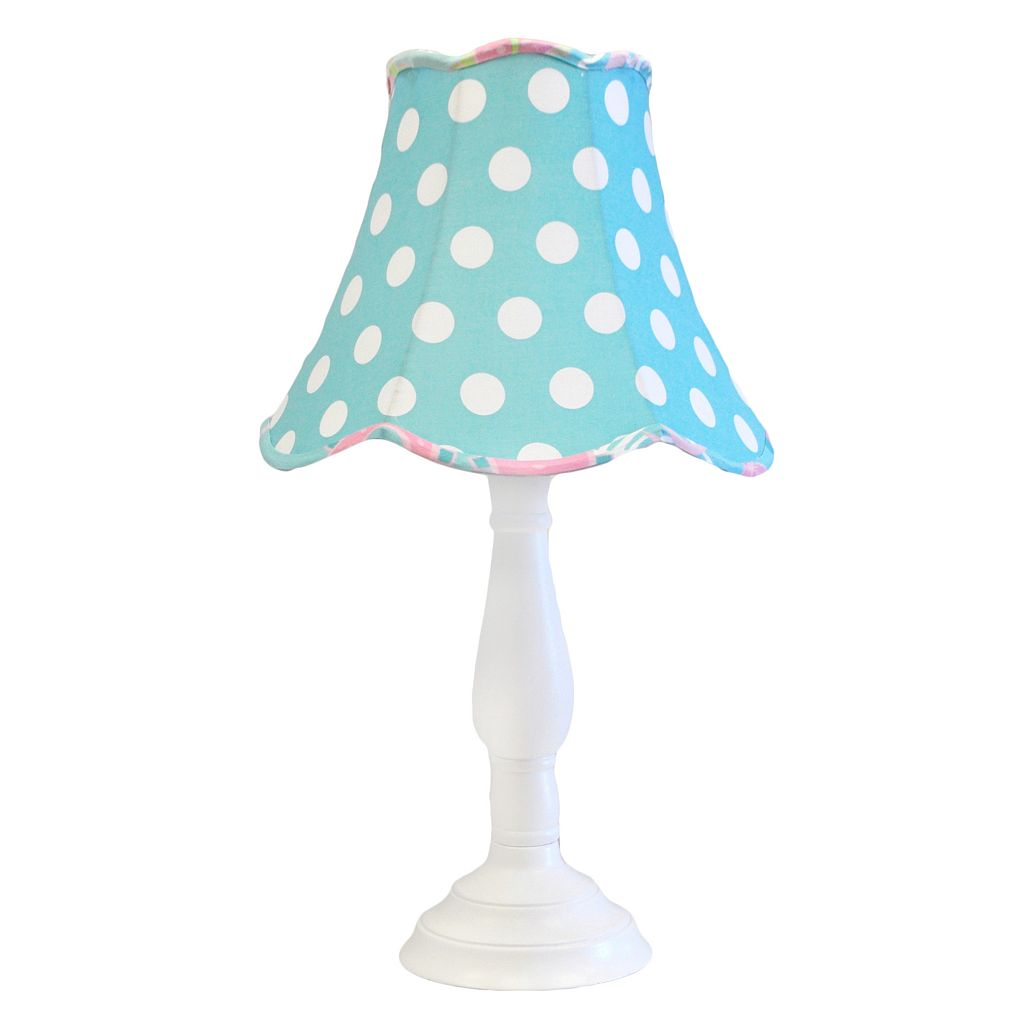 My Baby Sam Pixie Baby Aqua Lamp