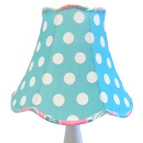 My Baby Sam Pixie Baby Aqua Lamp