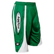Boston Celtics Zipway Basketball Shorts - Men