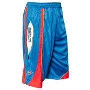 Oklahoma City Thunder Zipway Basketball Shorts - Men