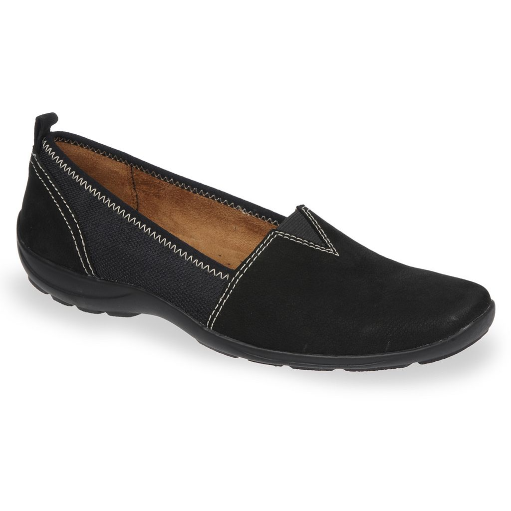 NaturalSoul by naturalizer Frank Women's Casual Slip-On Shoes